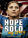 Hope Solo (eBook): My Story